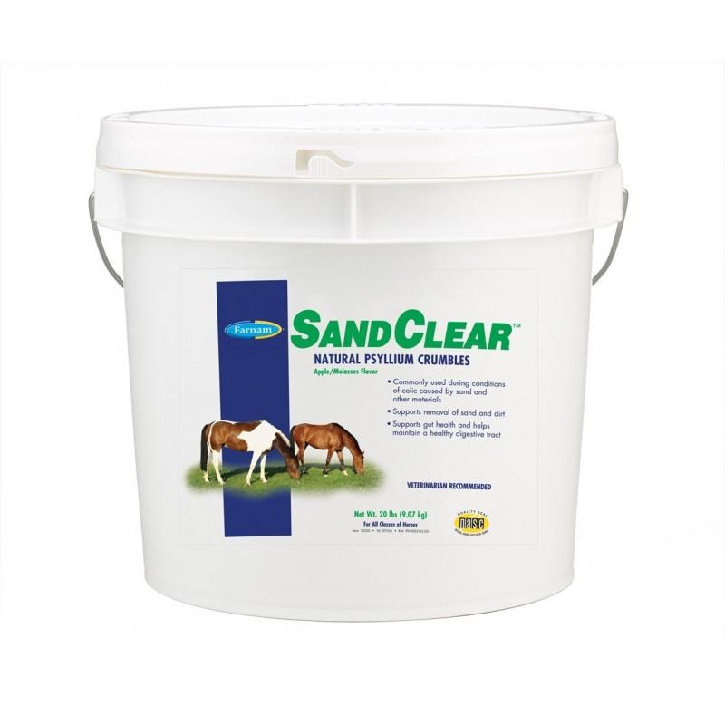 Farnam Sand Clear 1,36kg