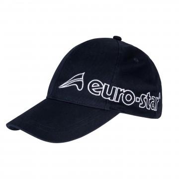 Euro-Star Lippis - Baseballcap