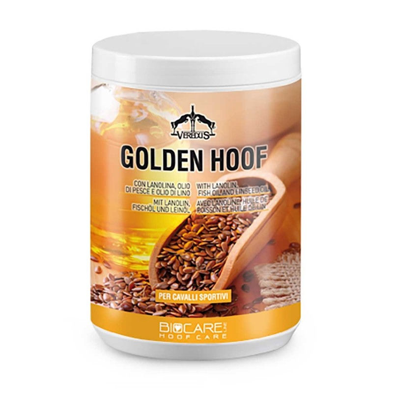 Veredus Golden Hoof Kaviorasva 1L