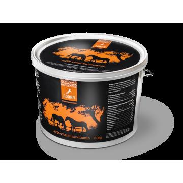 Norra ADE -vitamiini 6 kg