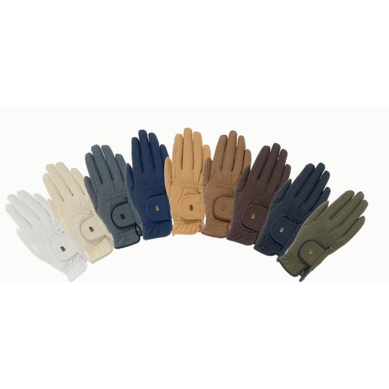 Roeckl Light Grip käsineet eri väreissä
